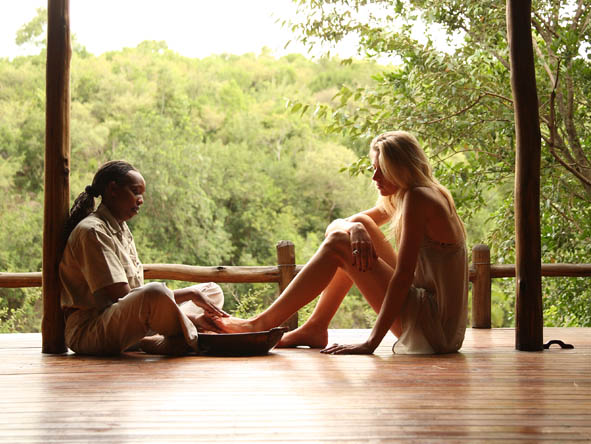 Kenya Luxury Safari 2