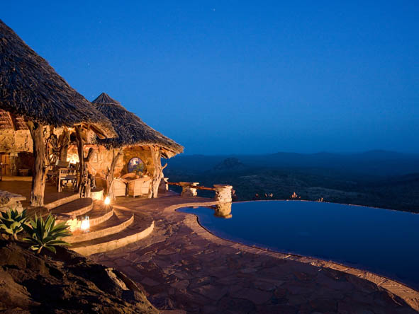 Kenya Luxury Safari 3