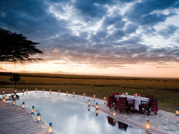Kenya Luxury Safari 6