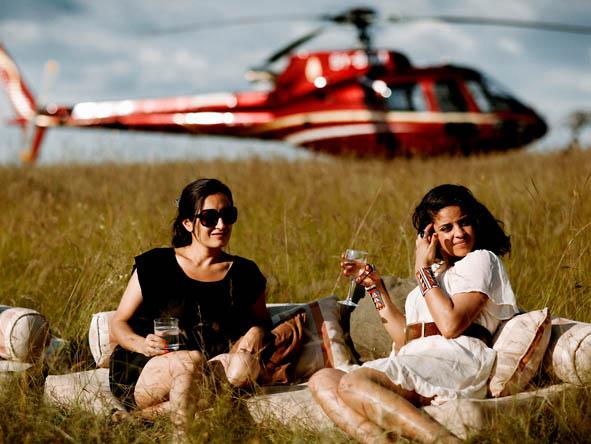 Kenya Luxury Safari 7