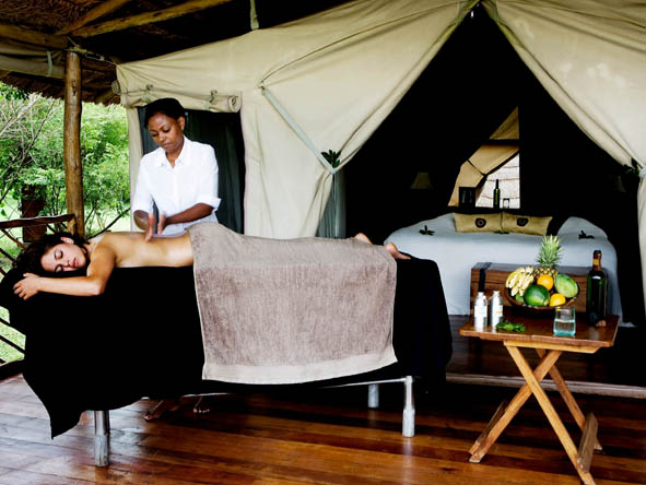 Kenya Luxury Safari 8