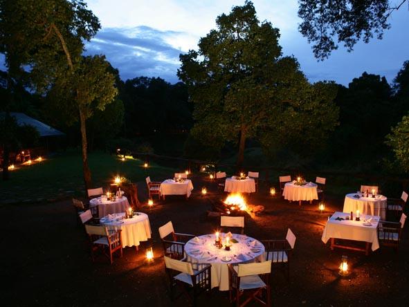 Kenya Luxury Safari 10