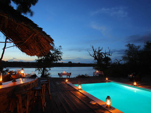 Tanzania Luxury Safari 1