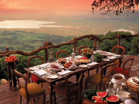 Tanzania Luxury Safari 4