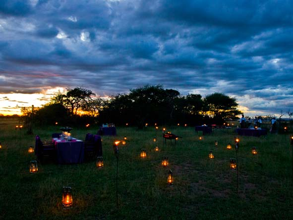 Tanzania Luxury Safari 8