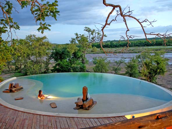 Tanzania Luxury Safari 9