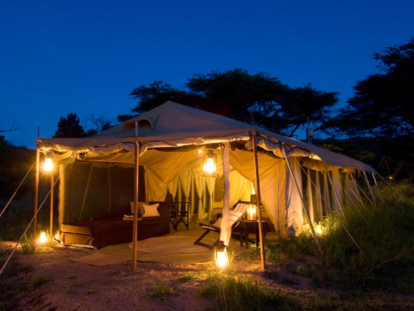 Tanzania Luxury Safari 10
