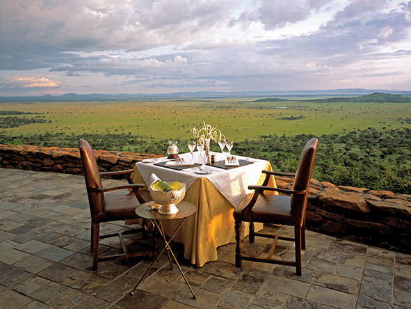 Tanzania Honeymoon 6