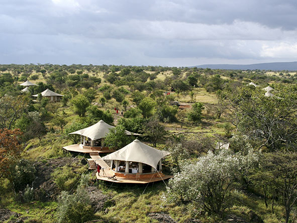 East Africa Family Safari & Beach
