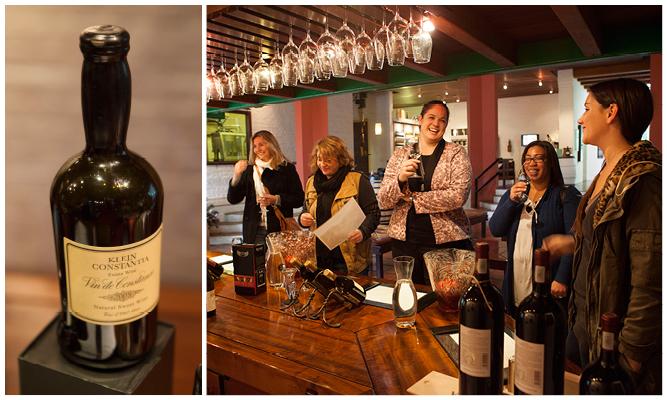 Constantia Wine Tour 8