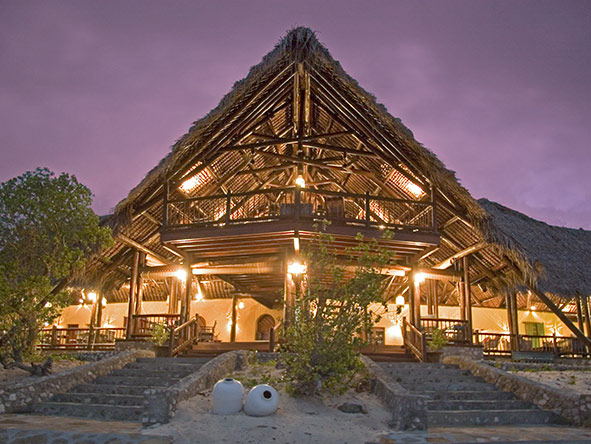 Quirimbas Private Island & Kruger Escape