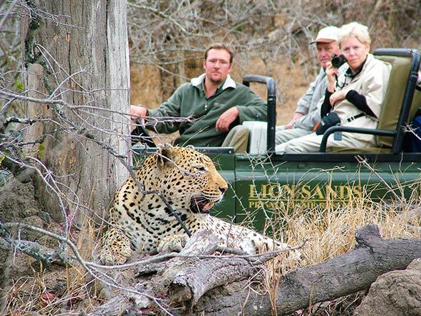 Cape Town, Kruger & Vic Falls Explorer