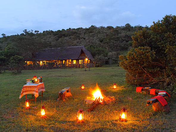 Nyati House