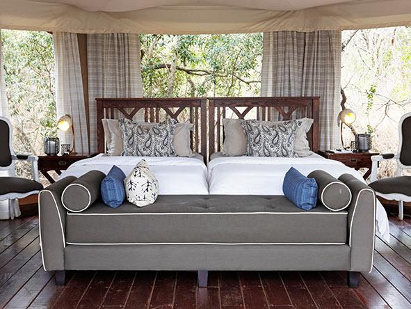 Thanda Tented Camp