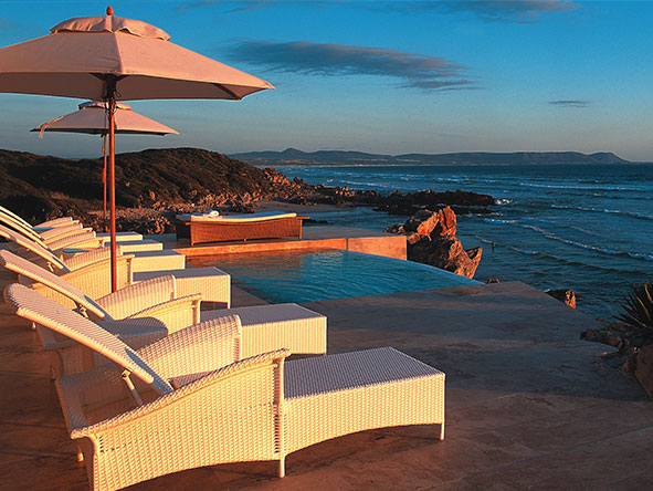 Luxurious South African Exploration