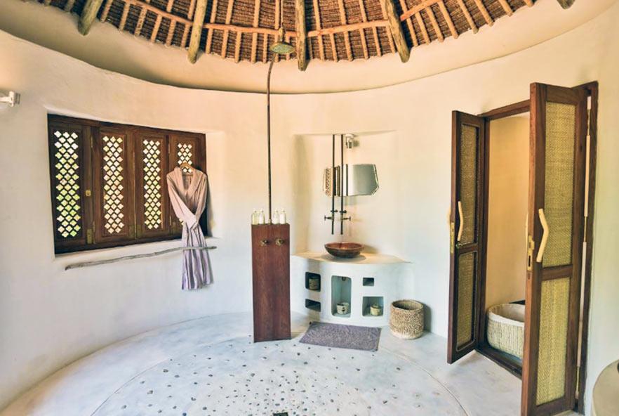 Vamizi Casa Marjani