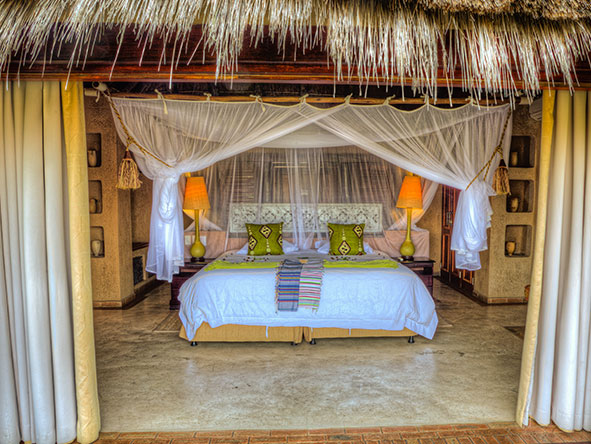 Intimate Safari & Beach Holiday