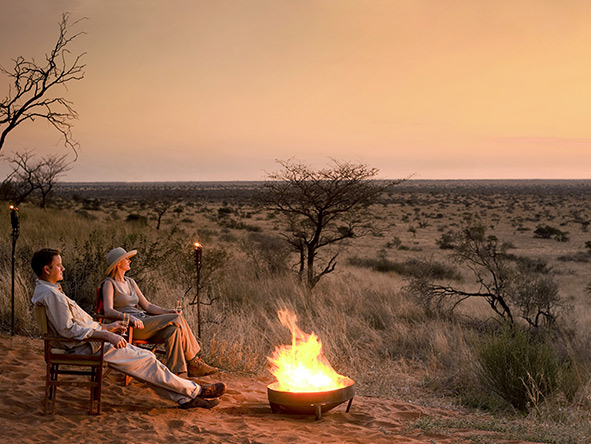 Ultimate South African Safari