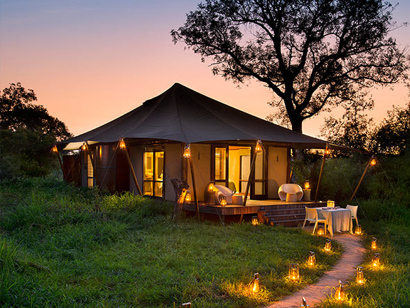Affordable Kruger & Mauritius Honeymoon