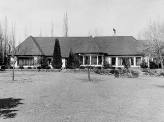 Mandela in Johannesberg: Liliesleaf 2
