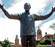 Mandela in Johannesberg: Similar