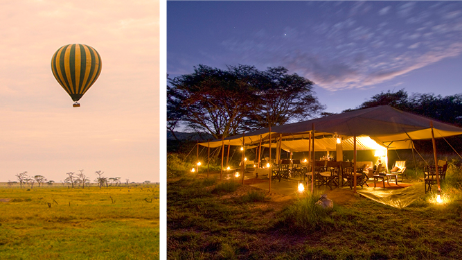 Where to Go in August in East Africa