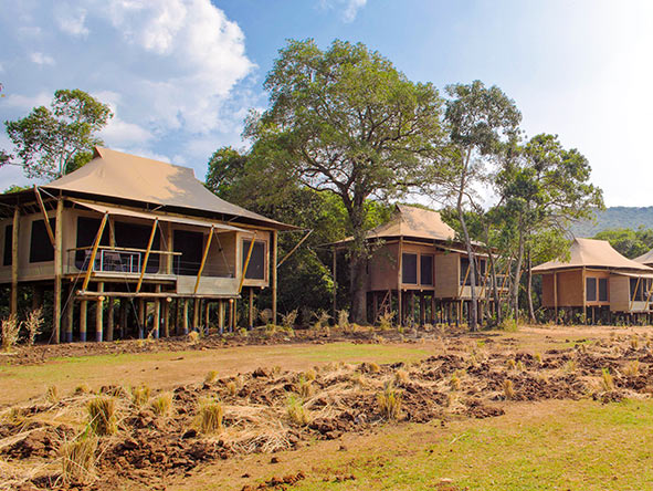Kichwa Tembo Tented Camp - Gallery 3
