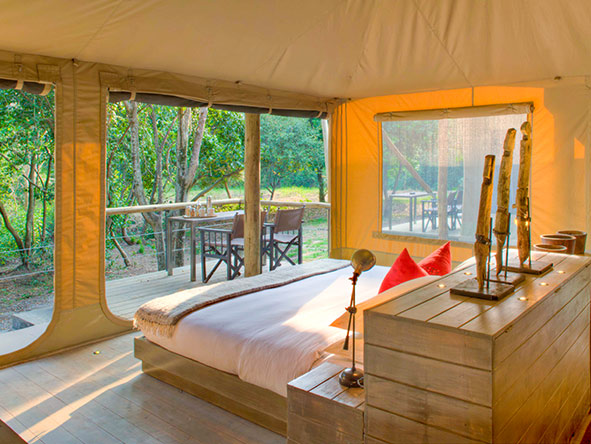 Kichwa Tembo Tented Camp - Gallery 4