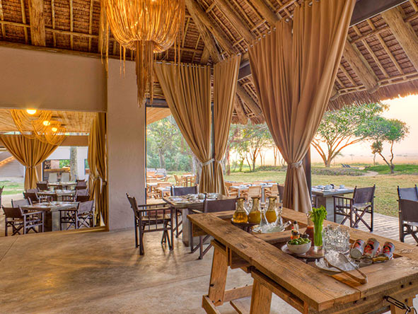 Kichwa Tembo Tented Camp - Gallery 8