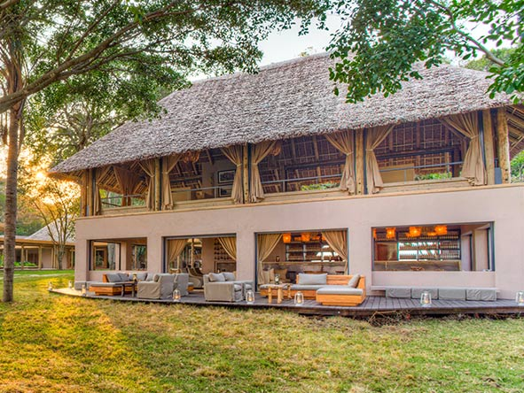 Kichwa Tembo Tented Camp - Gallery 9