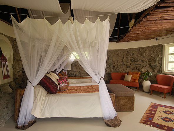 Mbweha Safari Camp - Gallery 3