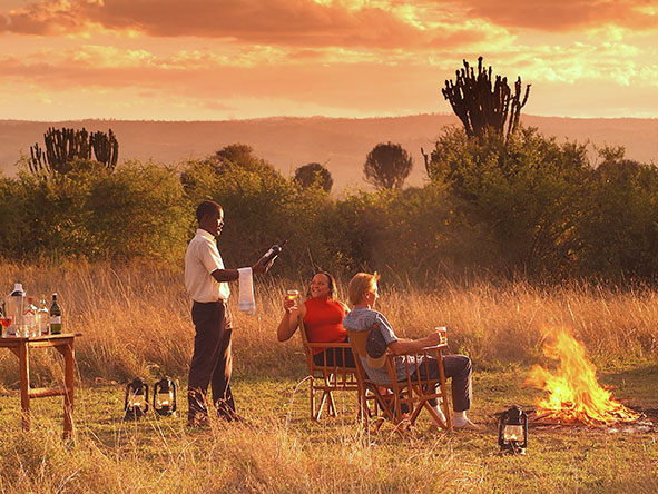 Mbweha Safari Camp - Gallery 6