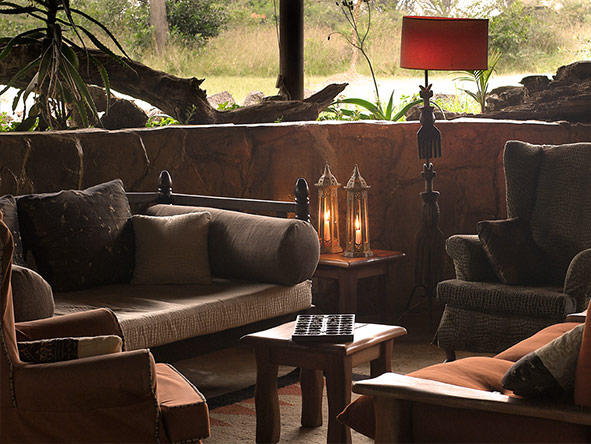 Mbweha Safari Camp - Gallery 7