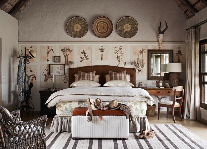 Suites at Singita Castleton