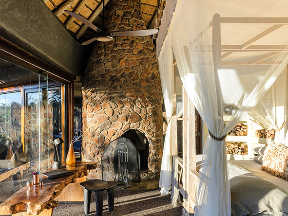 Singita Boulders Lodge - gallery 1