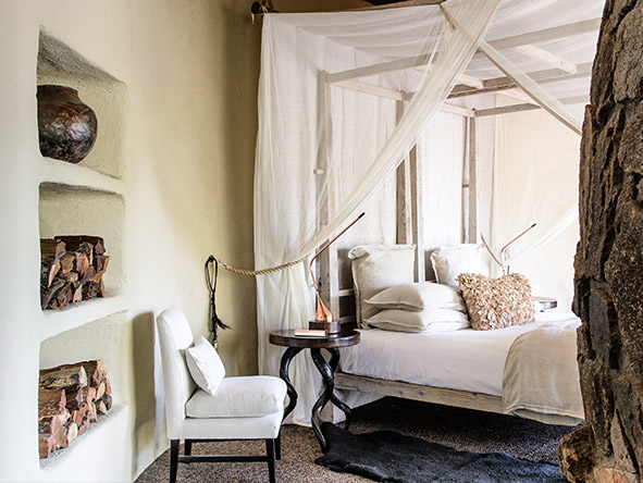 Singita Boulders Lodge - gallery 2