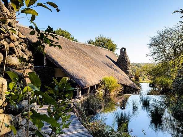 Singita Boulders Lodge - gallery 3