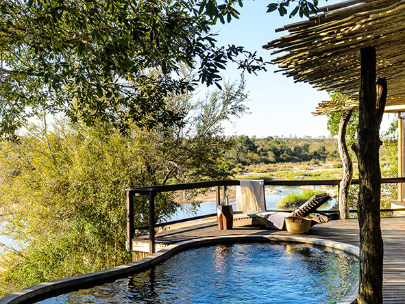 Singita Boulders Lodge - gallery 4