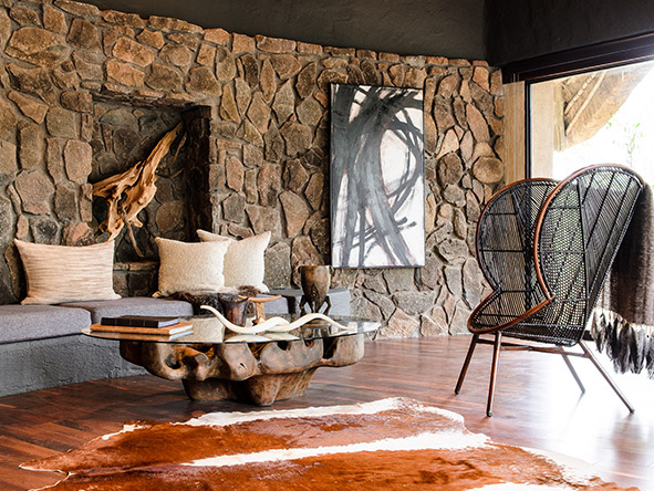 Singita Boulders Lodge - gallery 7