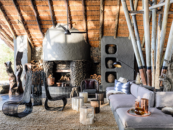 Singita Boulders Lodge - gallery 8