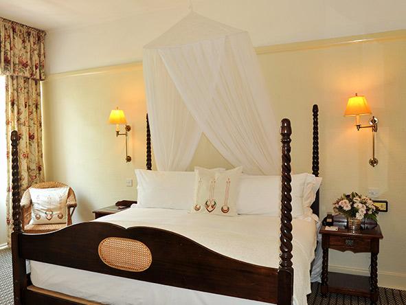 VFH bedroom