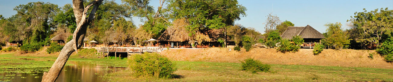 Kafunta River Lodge - banner1