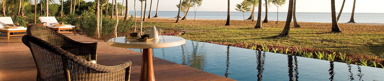 The Residence Zanzibar - Banner 2