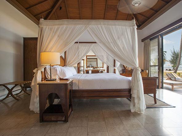 The Residence Zanzibar - Gallery 1