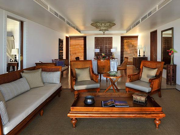 The Residence Zanzibar - Gallery 3