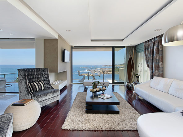 Azamare Camps Bay - suite