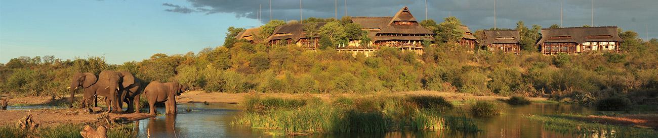 Victoria Falls Safari Lodge - banner