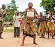 Congo Safari: Cultural Encounters Similar