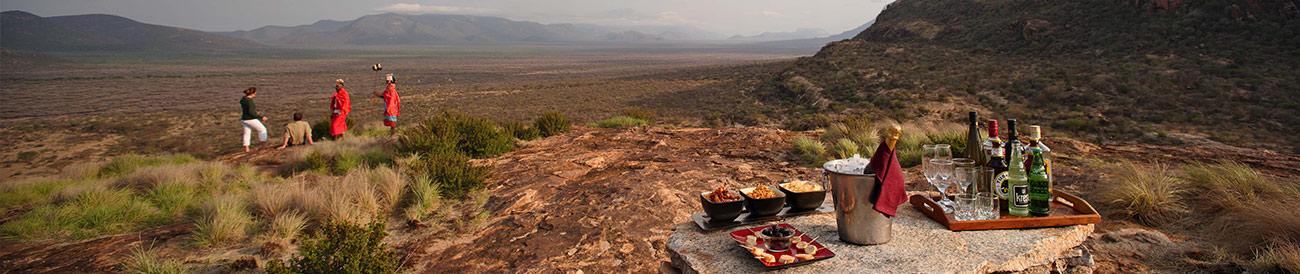 Luxury Mara & Samburu Experience - Banner
