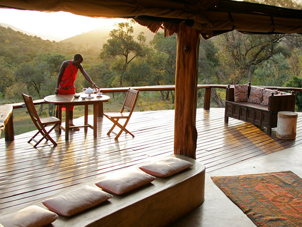 Luxury Mara & Samburu Experience - Gallery 2